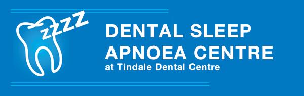 Dental Sleep Apnoea Centre Logo